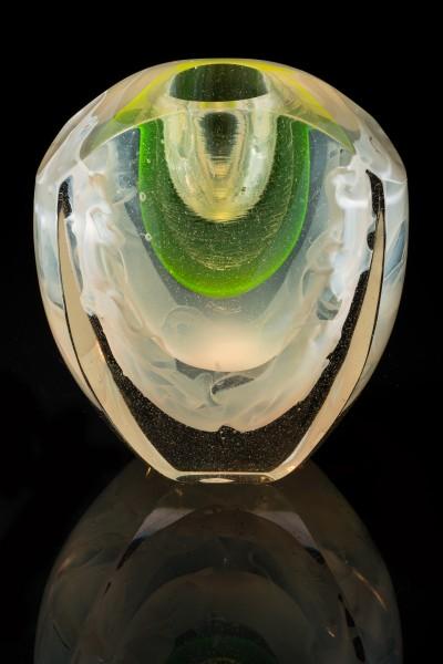 Alabaster Veil