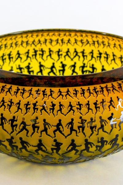 Men A Morphis Bowl
