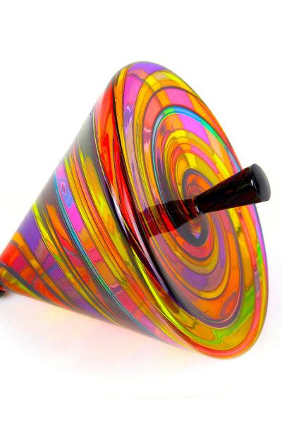 Spiral Top Mini