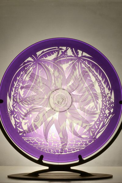 Jungle Plate