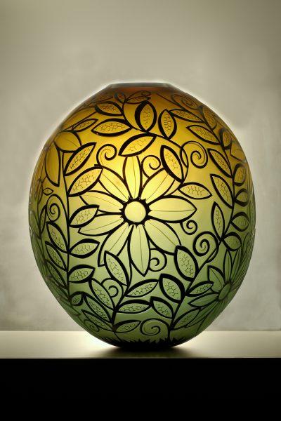 Sunflower Ball