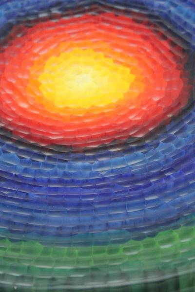 Rainbow Platter