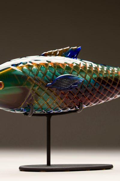 Petite Rainbow Battuto Fish