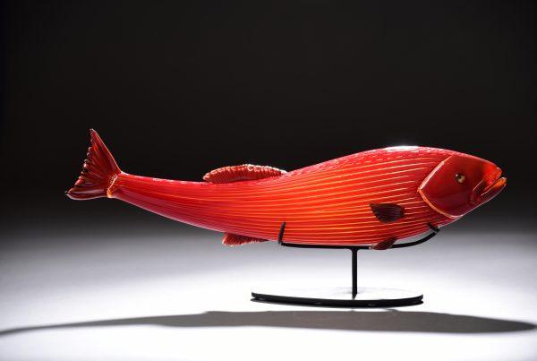Red Battuto Fish