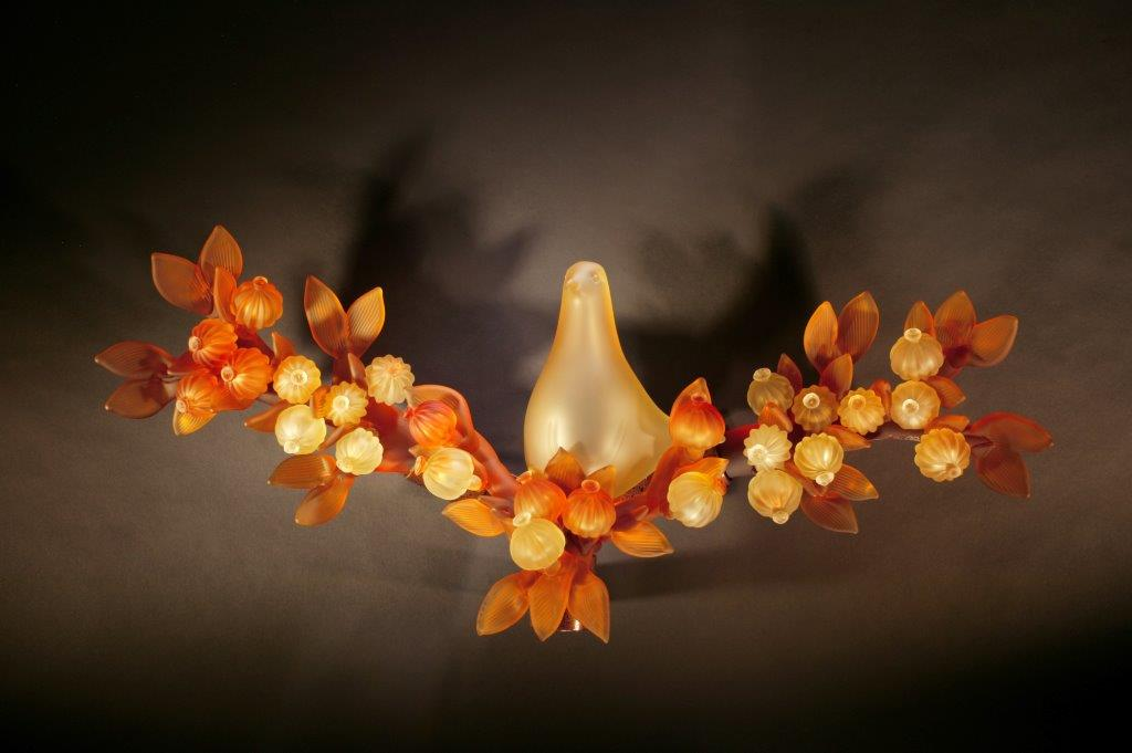 https://dmglass.com/wp-content/uploads/2015/02/Apricot-Amber-with-Amber-Branchesand-Apricot-Amber-Pomegranates-3.jpg