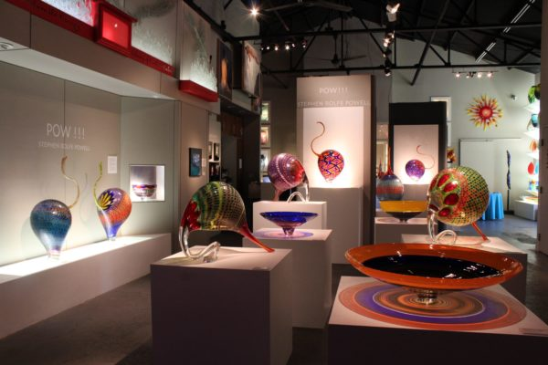 DMG Glass Gallery