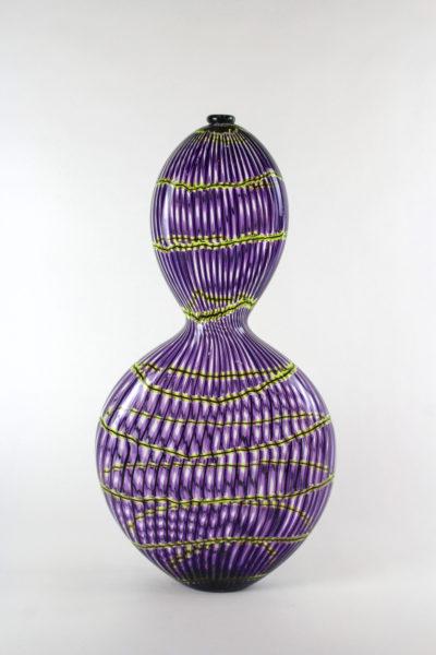Purple Gourd