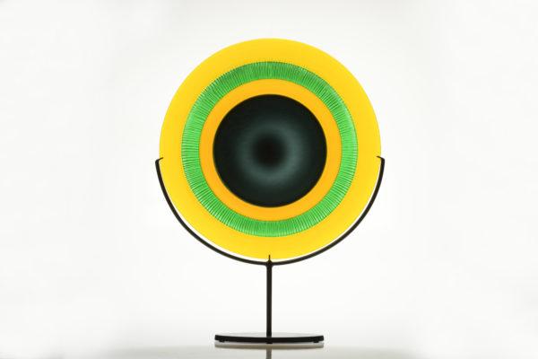 Lantern Toby Eye