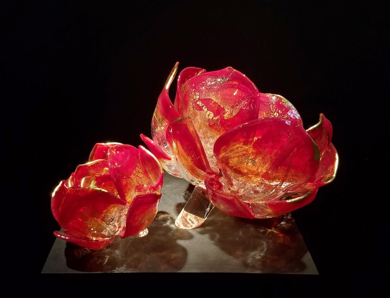 Red Lotus Dmg Gallery