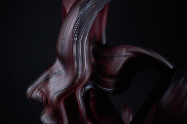 Ruby Figure II