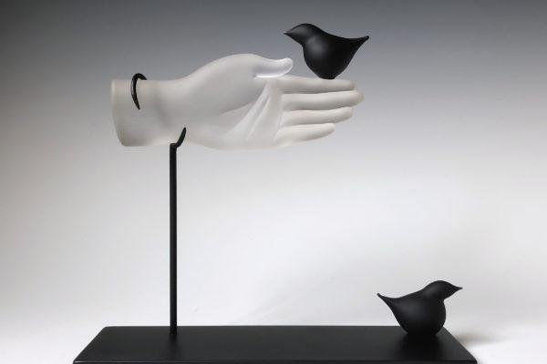 Bird Hand