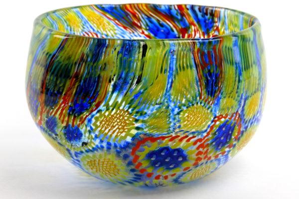 Murrini Bowl