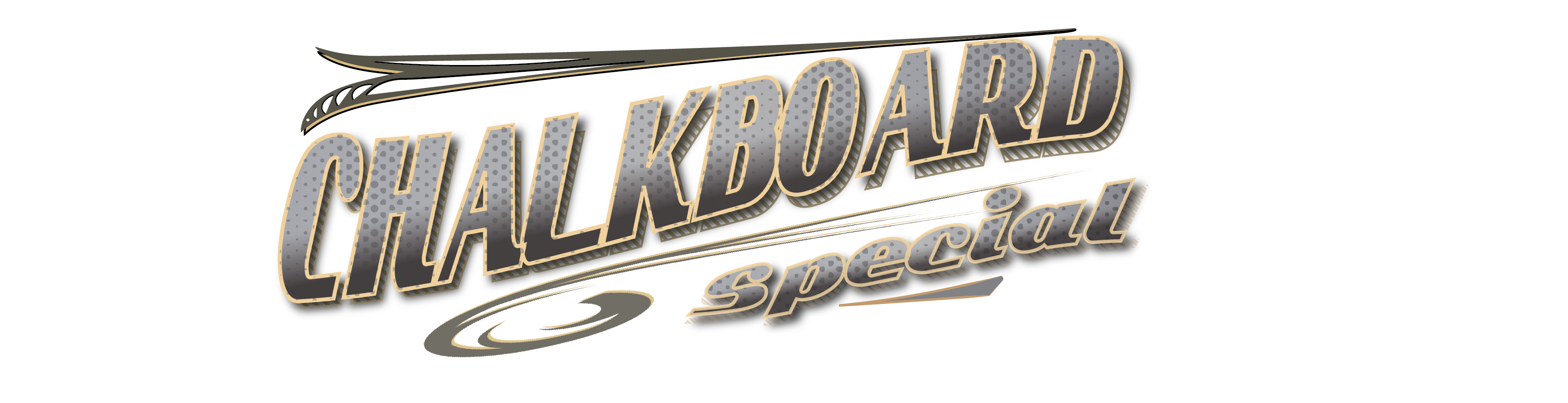 Spotlight on our partner: The Chalk Board Special Food Truck