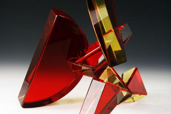 #8. Higgs Boson, SCARLET