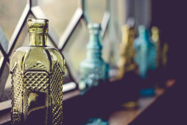 DMG Glass - How to evaluate glass art