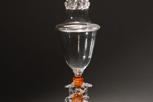 Cup with Lid (representative)